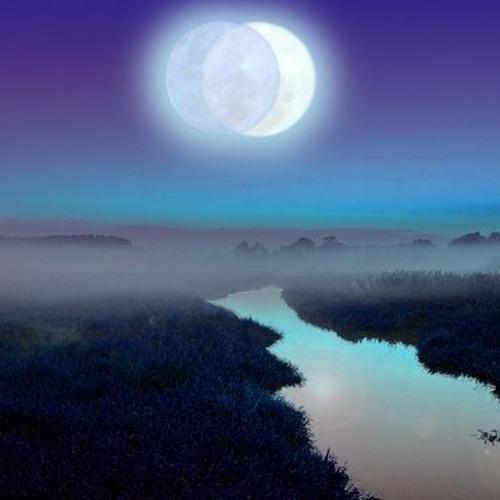 蒼き月夜に来たる