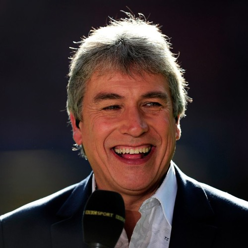 In Conversation with John Inverdale (Podcast)