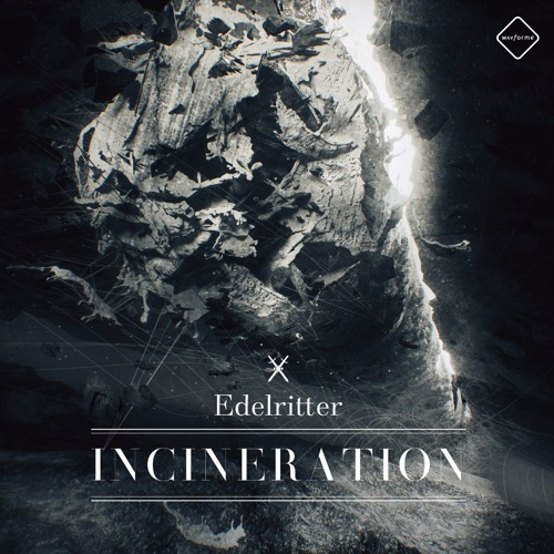Incineration EP [WAV-014]