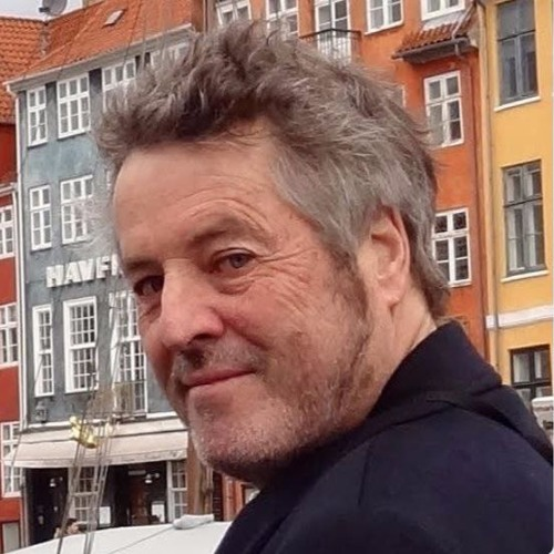 SOP Podcast #117: Nigel Williams On Twelve Tone Technique, Modal Music And Polyphony