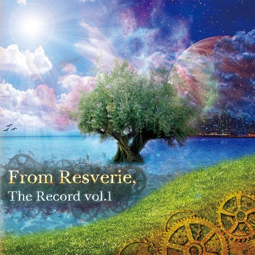 【2017秋M3】From Resverie, The Record vol.1【XFD】