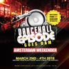 DANCEHALL EPISODE GOES AMSTERDAM MARCH 2018 Promo MIX By MIXMASTERS