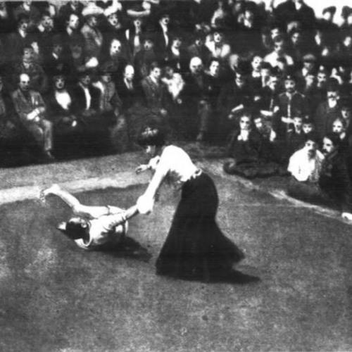 Elsa Dorlin, se défendre. Une philosophie de la violence