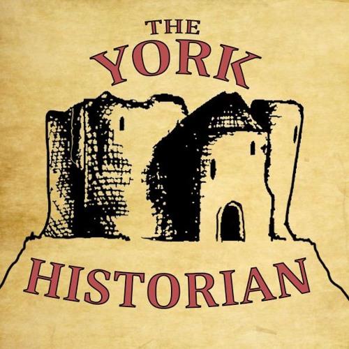 The York Historian Meets Oleg Benesch