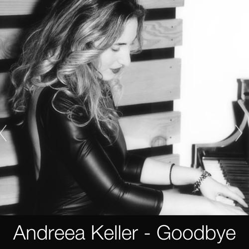 Andreea Keller - Goodbye