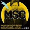 MSC 2.001 • NATHAN DALES of LETTERKENNY