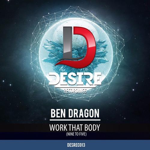 Ben Dragon - Work That Body (Nine To Five)