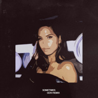 Snoh Aalegra - Sometimes (GOVI Remix)