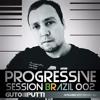 Guto Putti (Aevus) - Progressive Session Brazil 002 2017-10-22 Artwork