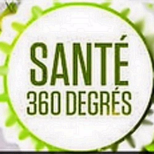 Santé 360 Degrés  21 oct 2017
