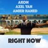 Akon - Right Now (Amier Haned x Axel Yan Remix)