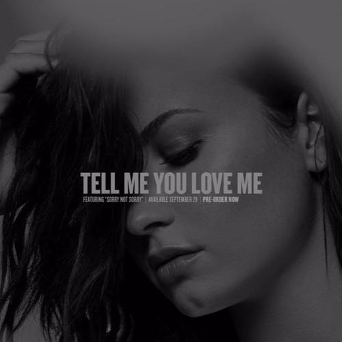 Baixar Demi Lovato - Tell Me You Love Me (Cover)