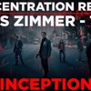 Hans Zimmer - Time  Concentration Repeat Music