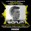 Signum @ Luminosity 2017-10-19 Artwork
