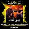 Neptune Project @ Luminosity 2017-10-19 Artwork