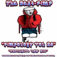 The Beat-Pimp - Pimpology Vol 20