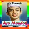 Viral...!!! DESPACITO Versi Ayok Mondok + Lirik   Di Populerkan Oleh MENARA BAND