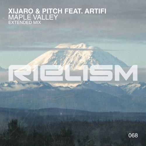 XiJaro & Pitch feat. Artifi - Maple Valley [Rielism]