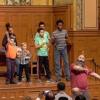 CHILDREN'S SABBATH :: Oct 22