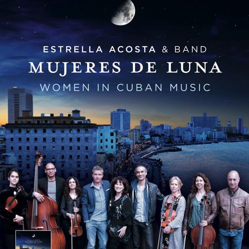 Estrella Acosta: sampler 'Mujeres de Luna' CD eStar 134