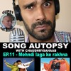 EP 11 - Mehndi Laga Ke Rakhna (Bollywood) - Guest host - Dan Brennan 2