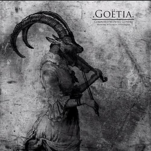 Goëtia - Dark Magic Music by Omar Khalid | Free Listening on