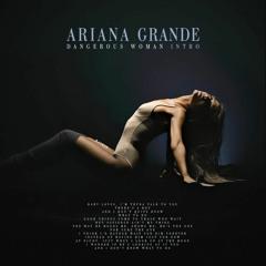 Ariana Grande - Ridiculous