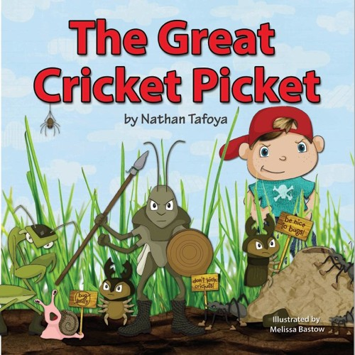 The Great Cricket Picket: FREE Children's Book Audio Read-Along