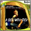 Episode 17: Alex Lipinski, Abbey Road Studios & Rock n' Roll Trivia