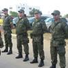 Militares da ativa da marinha mandam recado revoltado(através de reserva) contra a GCM de Campo dos Goitacazes Portada del disco