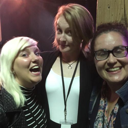 Improv Interviews - The Fantastic Funny Femmes