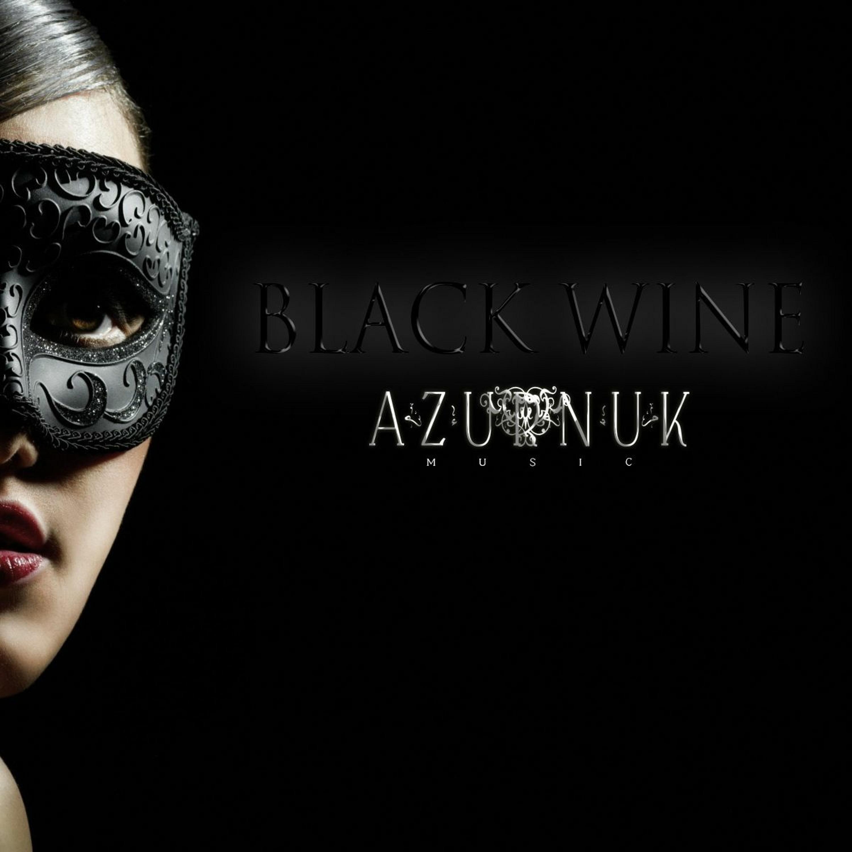 Black Wine (Orchestral Score)