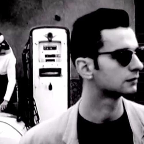 Depeche Mode - Behind the Wheel (Dj M3 remix)