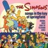 Songs In The Key Of Springfield - Homer's Barbershop Quartet