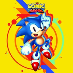 Game - Over - Sonic  Mania -Music