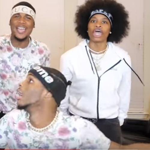 Ar'mon and Trey - For Everybody ft Lil Perfect (Taylor Girlz Diss Response)
