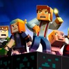 Minecraft Story Mode (PUNYASO DUBSTEP Remix)