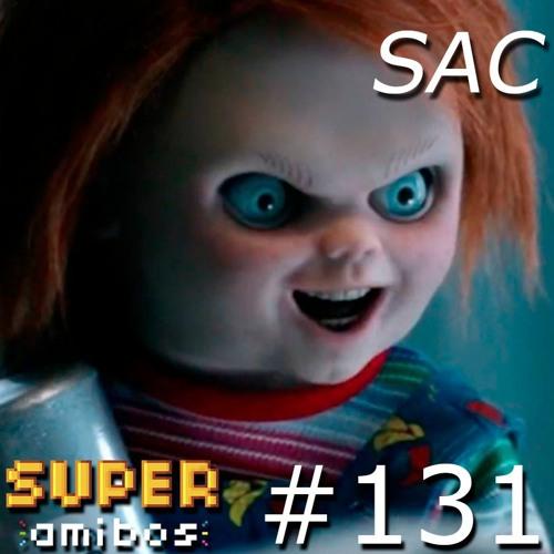 SAC 131 - Cult of Chucky, Shadow of War, 1983: O Ano dos Videogames no Brasil