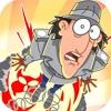 Inspector Gadget (PUNYASO Mashup)