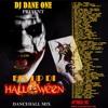 Fix Up Di Halloween Dancehall Mix ( October 2017 )