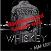 Maroon 5 - Whiskey ft. A$AP Rocky (roddbernard saiyan remix)
