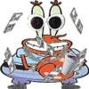 Download Mr Krabs Robot Song  EARRAPE Mp3