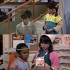 Punky Brewster: S2E11: The Gift And S2E12: Milk Does A Body Good