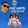 VYBZ KARTEL - SEXERCISE MIXTAPE BY CASHFLOW RINSE [STRICTLY LADIES SONGS]