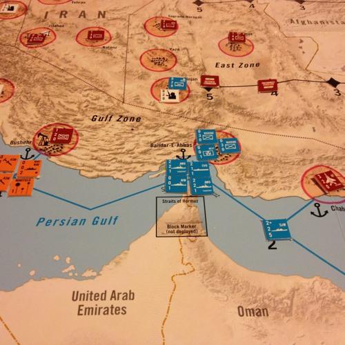 Episode 152 - Iran Off On the Plug Twice (10/22/17)
