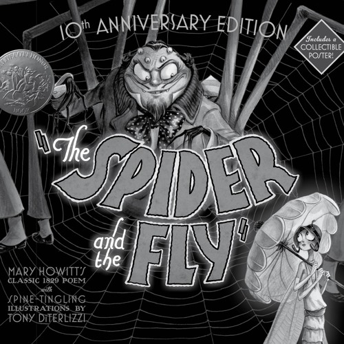 Episode 16 - The Spider and the Fly