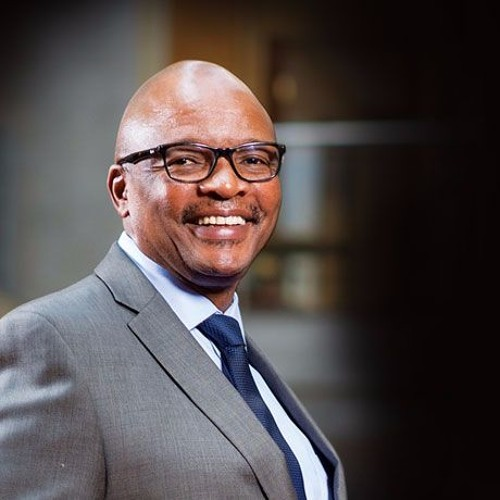 The Future of Leadership Forum: Interview with Sipho Pityana
