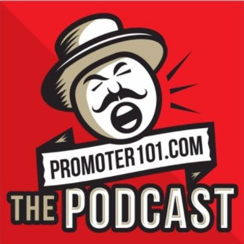 Promoter 101 # 55 - Live Nation's Co President of U.S. Concerts Bob Roux Recorded Live From IEBA