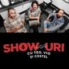 Podcast #138 | Povestea mea | Intre showuri cu Teo Vio si Costel