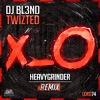 Twizted (Heavygrinder Remix) [OUT NOW]